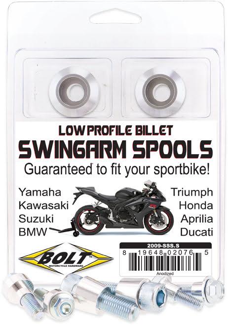 Suportes de Cavalete motos Pista