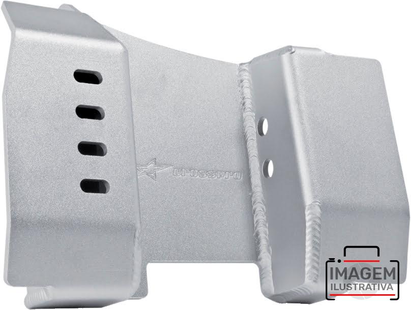 Proteção de Disco e Cremalheira Aluminio CROSSPRO access sp 300 2007