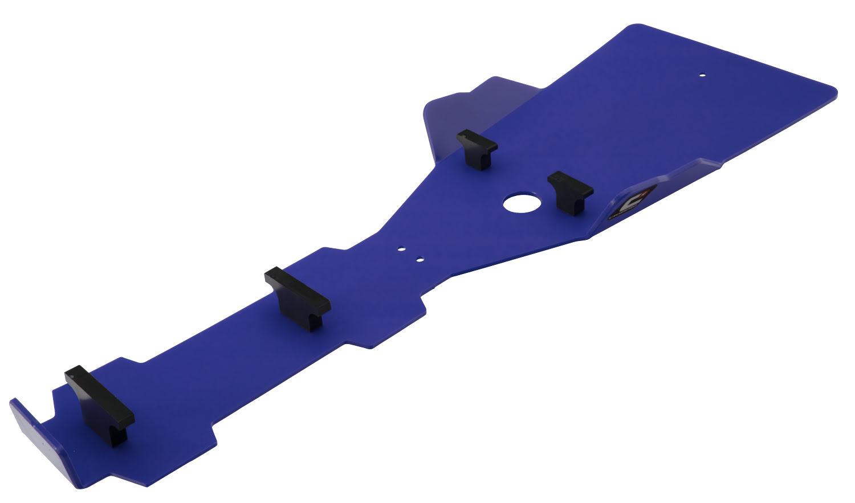 Proteção de Motor Quad em DTC 6mm CROSSPRO