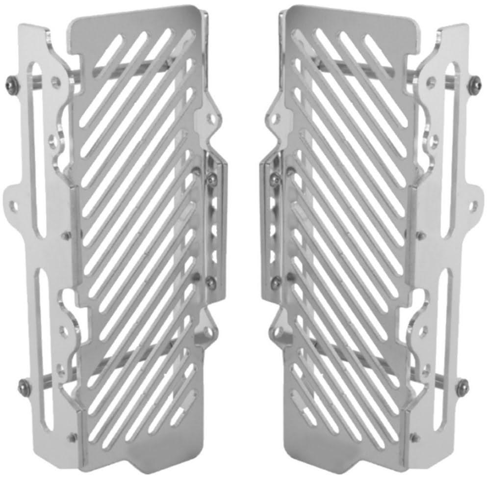 Proteção de Radiador Aluminio Full