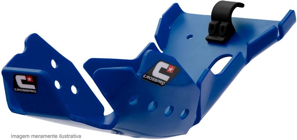 Proteção de Motor Enduro DTC CROSSPRO ajp pr4 125 2010