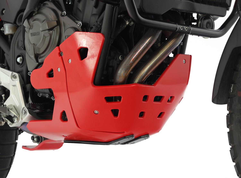 Proteção de motor Trail DTC