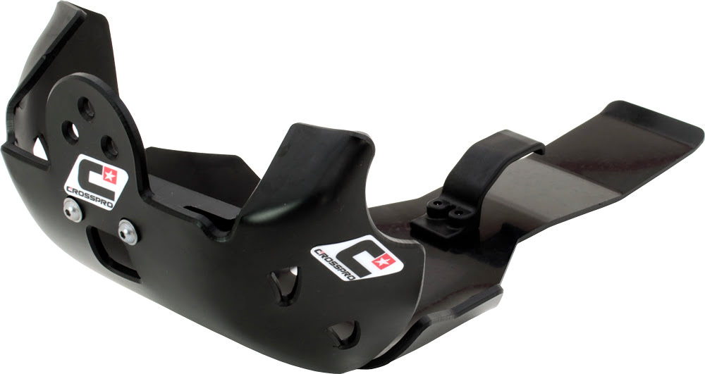DTC Enduro Engine and Link Guard