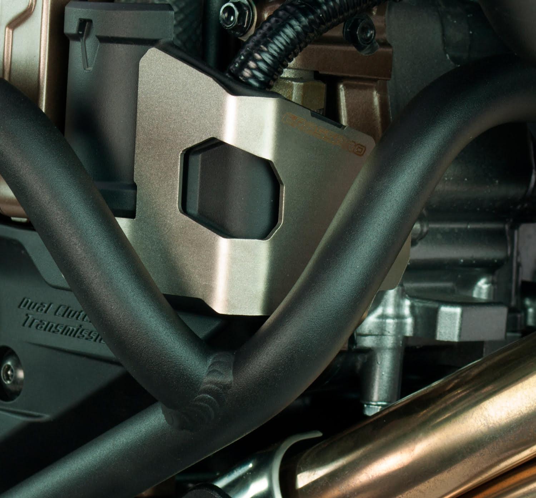 Proteção de Transmissão Dual Clutch
