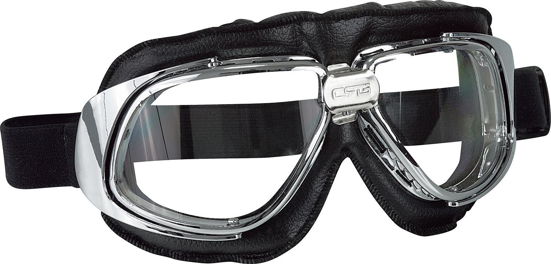 Óculos STORMER (AVIATEUR) T10 Cromados STORMER