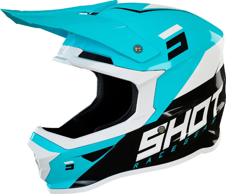 Helmet FURIOUS CHASE SHOT