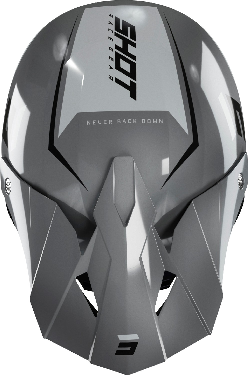 Capacete FURIOUS CHASE