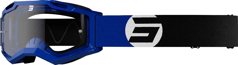 Oculos ASSAULT 2.0 ASTRO Azul Brilho