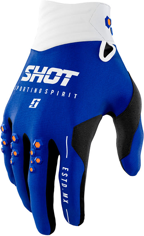 Equipamento CONTACT SPIRIT SHOT