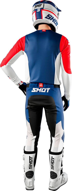 Equipamento AEROLITE AIRFLOW SHOT