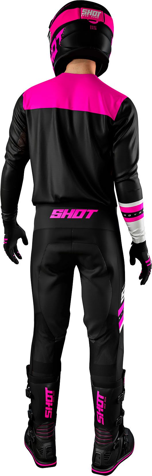 Equipamento CONTACT SHINING SHOT