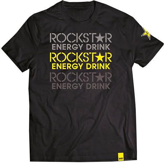 T-Shirt Homem ROCKSTAR URBAN