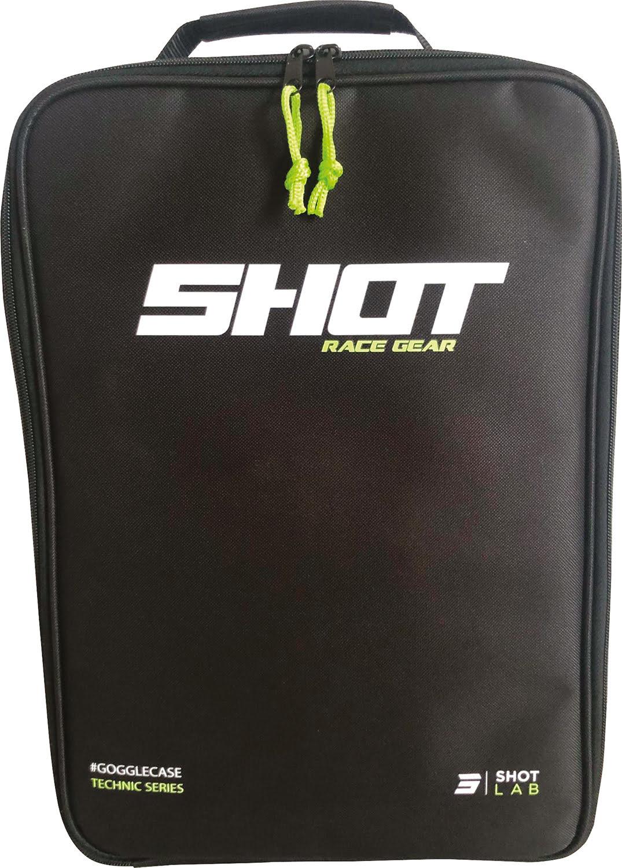 Bolsa de Oculos Shot (Até 5 Oculos + Acessórios)