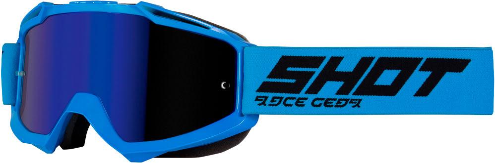 Oculos IRIS Azul