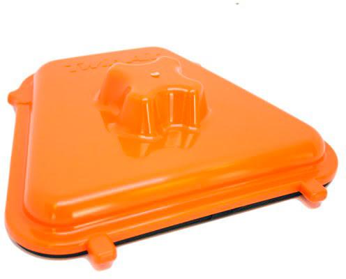 Tampa de lavagem caixa de filtro