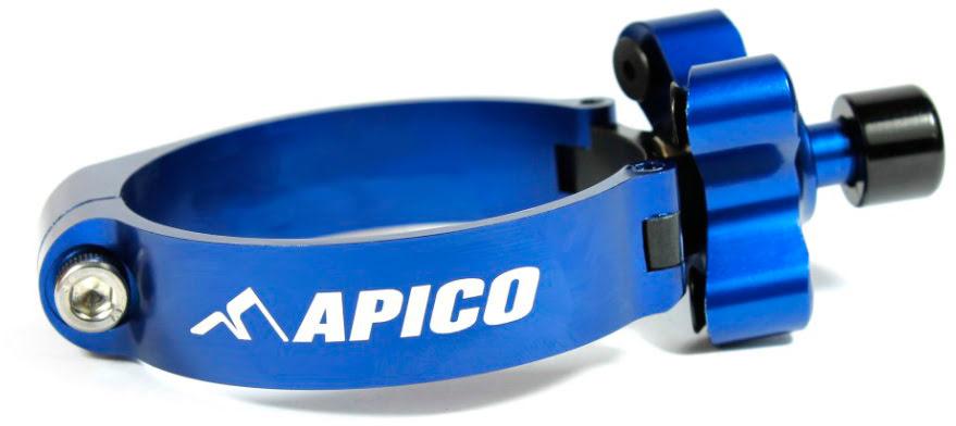 Holeshot APICO
