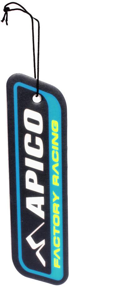 APICO FACTORY RACING AIR FRESHNERS 20 PACK - CHERRY
