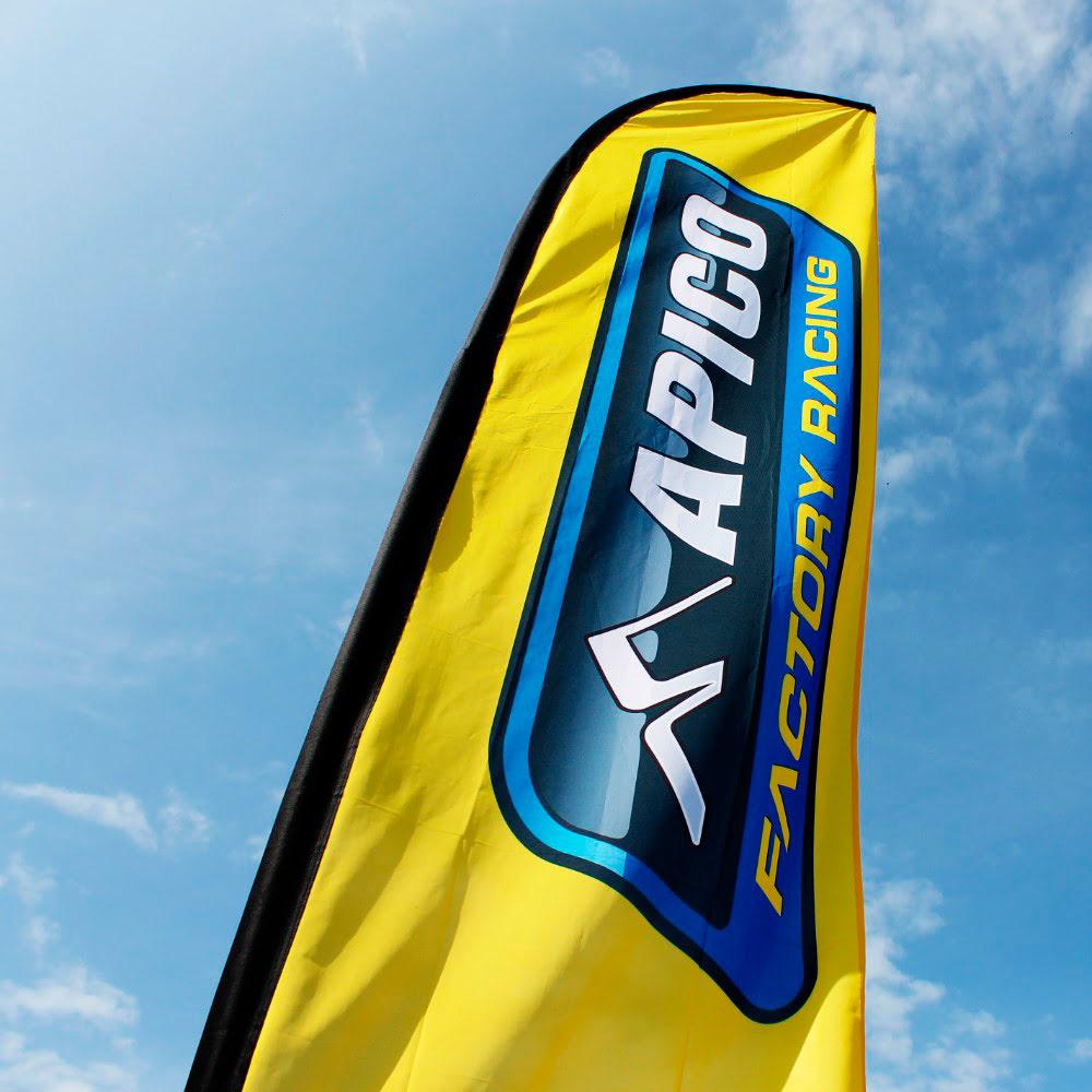 Bandeira Apico