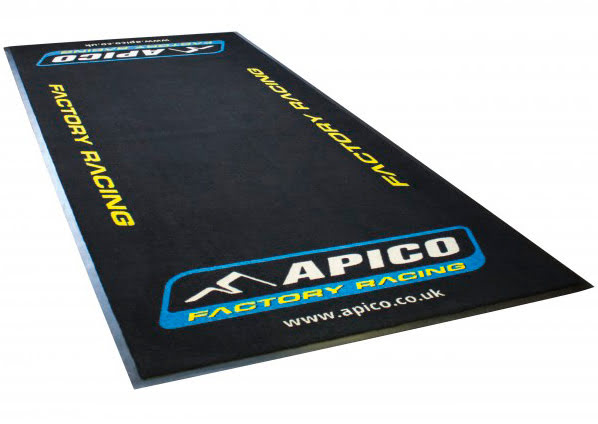 Tapete ecologico para paddock 250X110cm