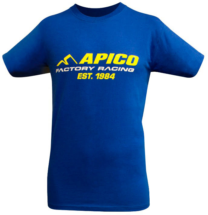 T-Shirt Apico EST.1984
