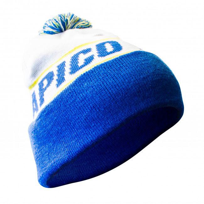 APICO FACTORY RACING BOBBLE HAT