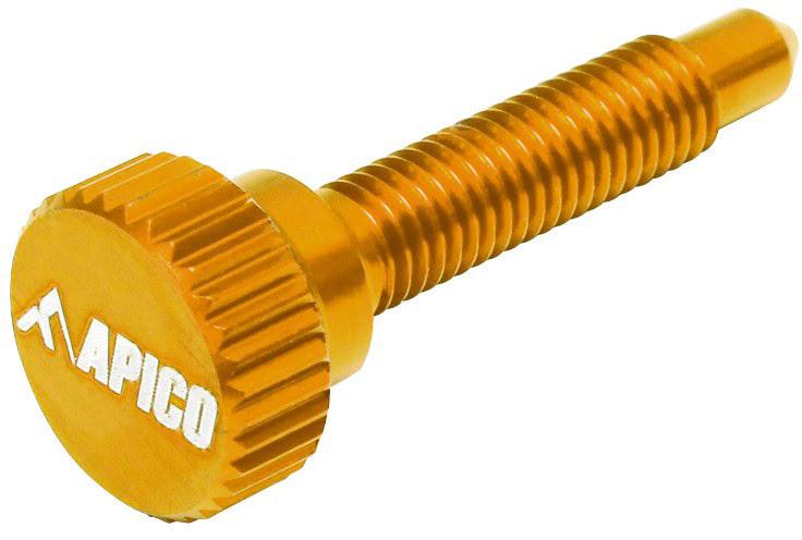 CARBURETTOR IDLE SCREW DELLORTO GOLD