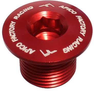 ENGINE OIL FILLER PLUG BETA 2T EVO RED