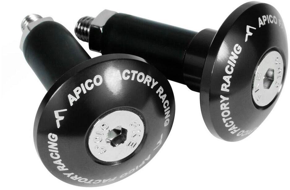Topos de Guiador APICO (2un)