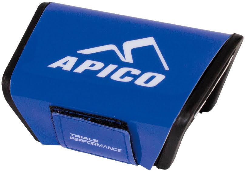 Esponja de Guiador APICO TRIAL Azul APICO