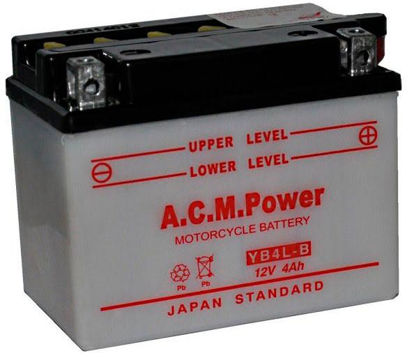 BATERIA ACM POWER YTX16-BS