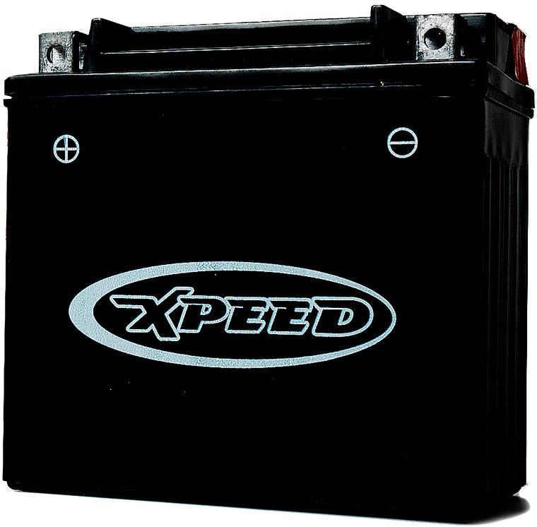 Bateria XSPEED (Ácido não incluído)