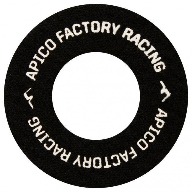 Donuts APICO pretos
