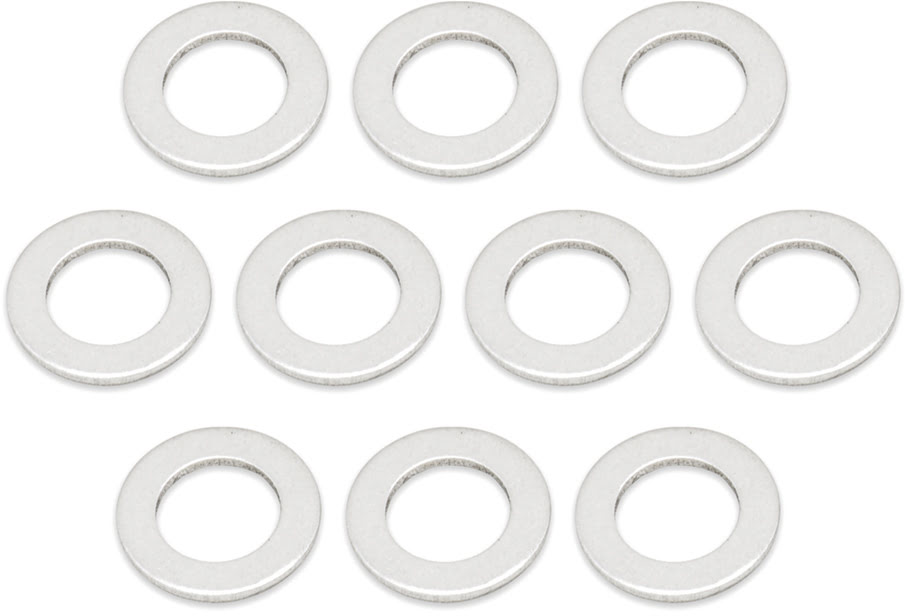 DRAIN PLUG WASHER M12  10-PACK
