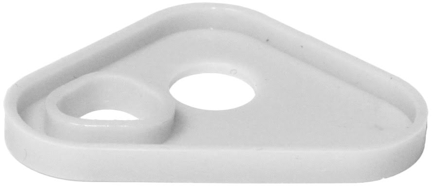 APICO BRAKE PEDAL TIP REPLACEMENT SILICON INSERT