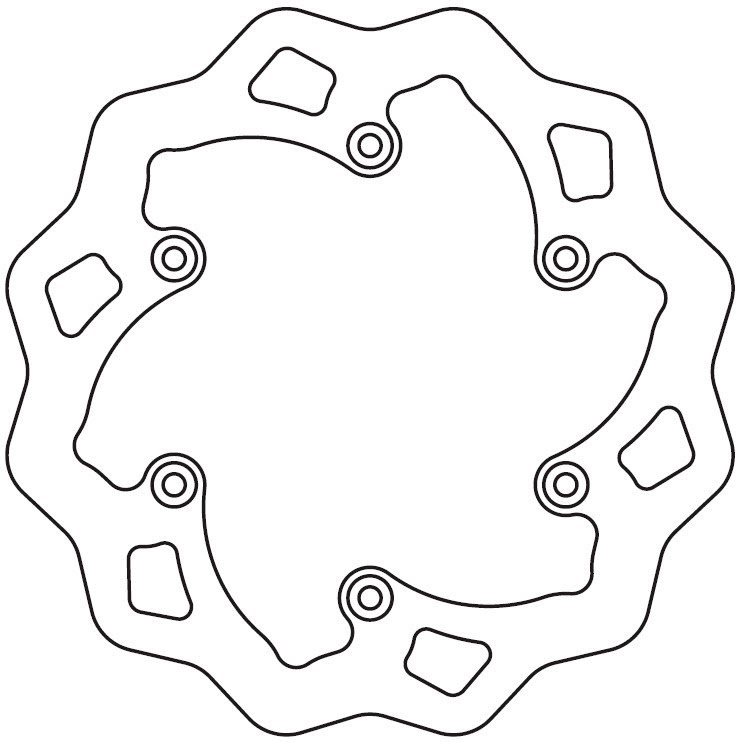Disco de Travão Galfer