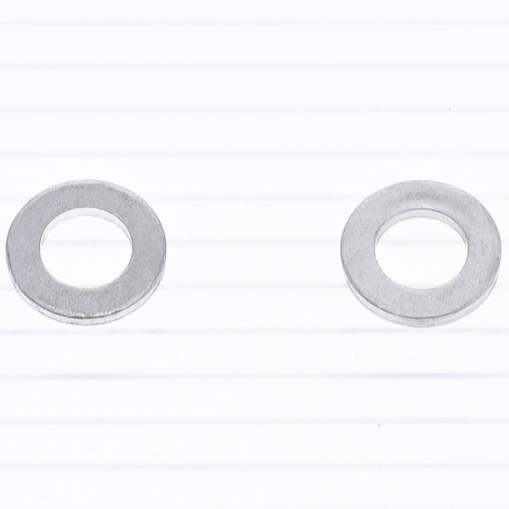 Anilhas de Bujon de Óleo Aluminio (50 / un)