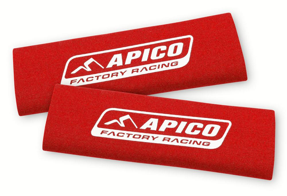 Proteção de Suspensão em Neoprene APICO Trial 18.5cm