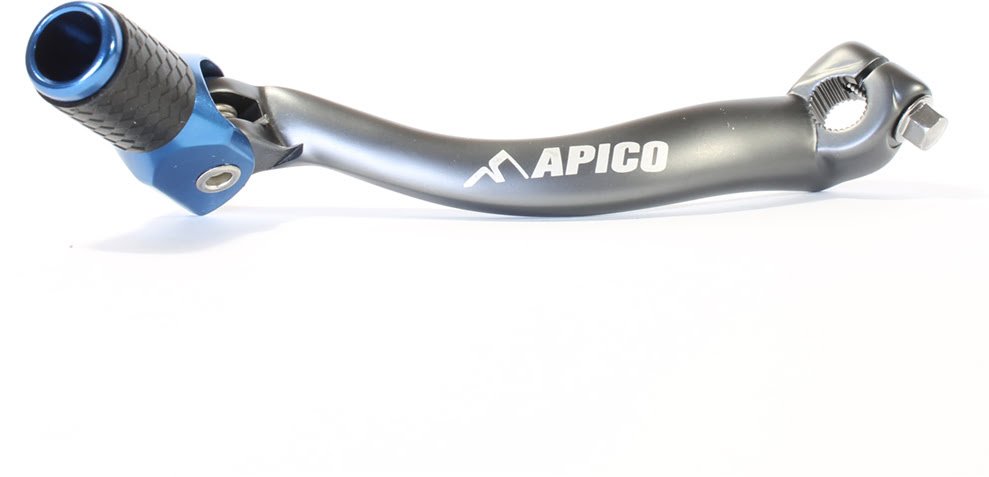 Pedal de mudanças Apico FACTORY RACING