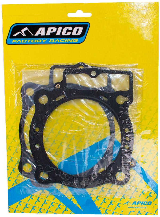 Kit de Juntas de Cilindro APICO