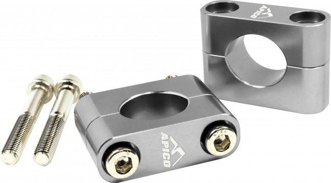 Suportes de Guiador 28.6mm TRIAL