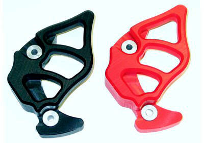 Proteção de Pinhão Integral ATV TM Designworks