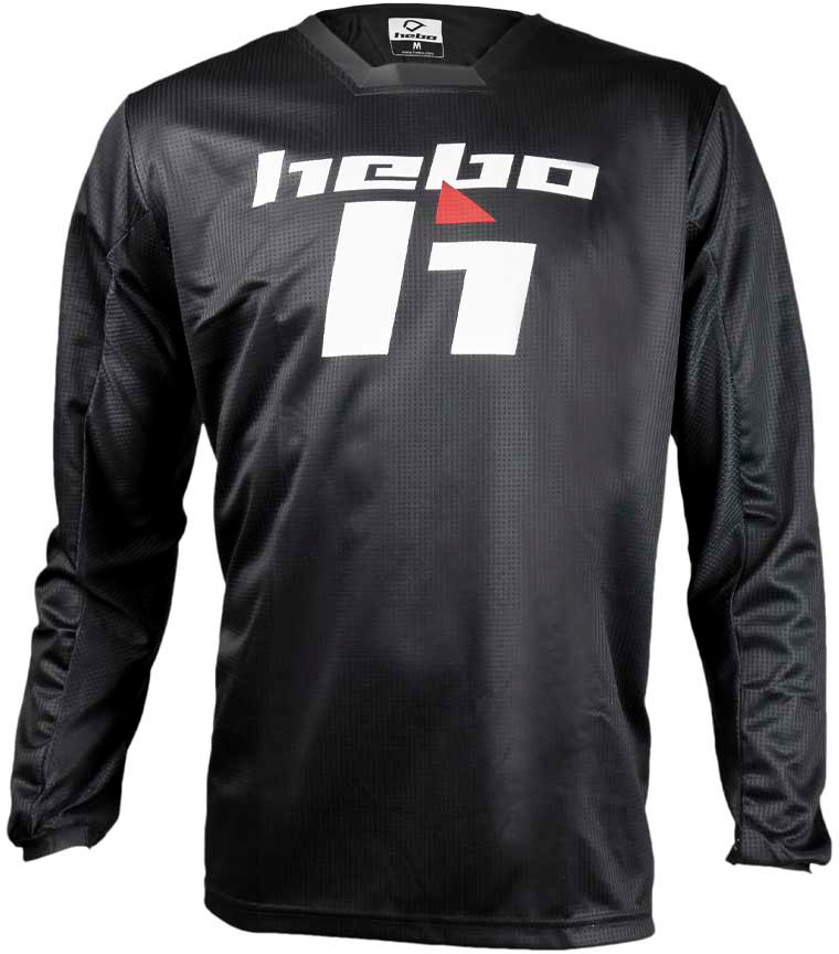 Equipamento Hebo SCRATCH II Preto