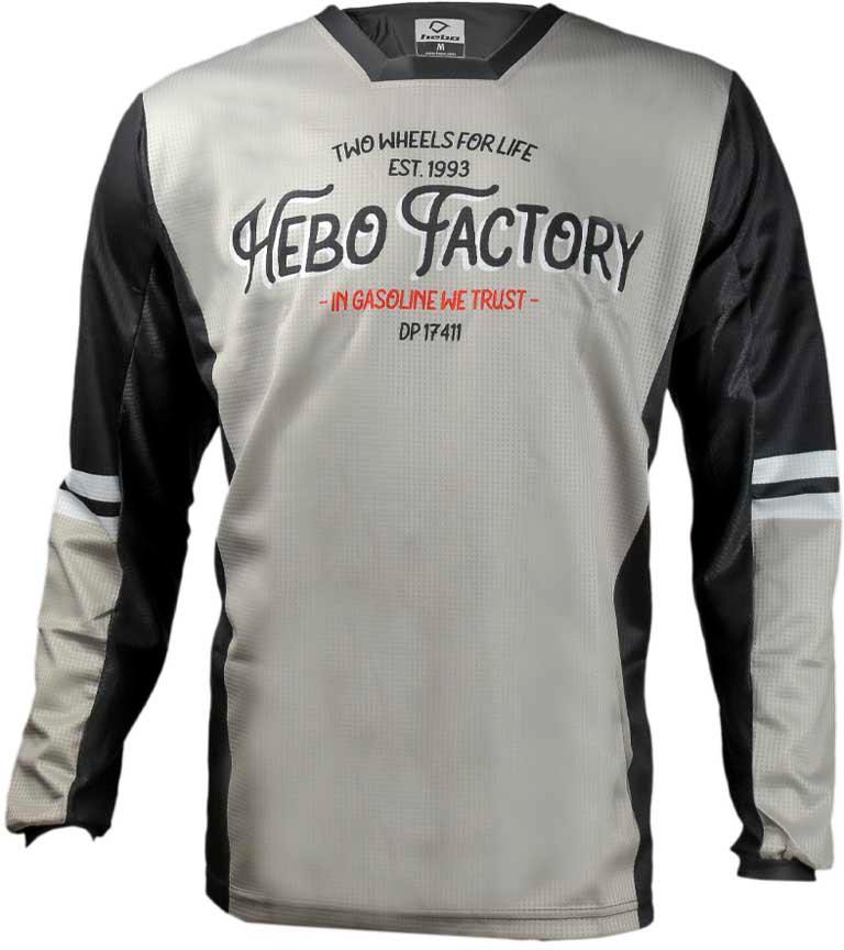 Equipamento Hebo STRATOS II HERITAGE Bege