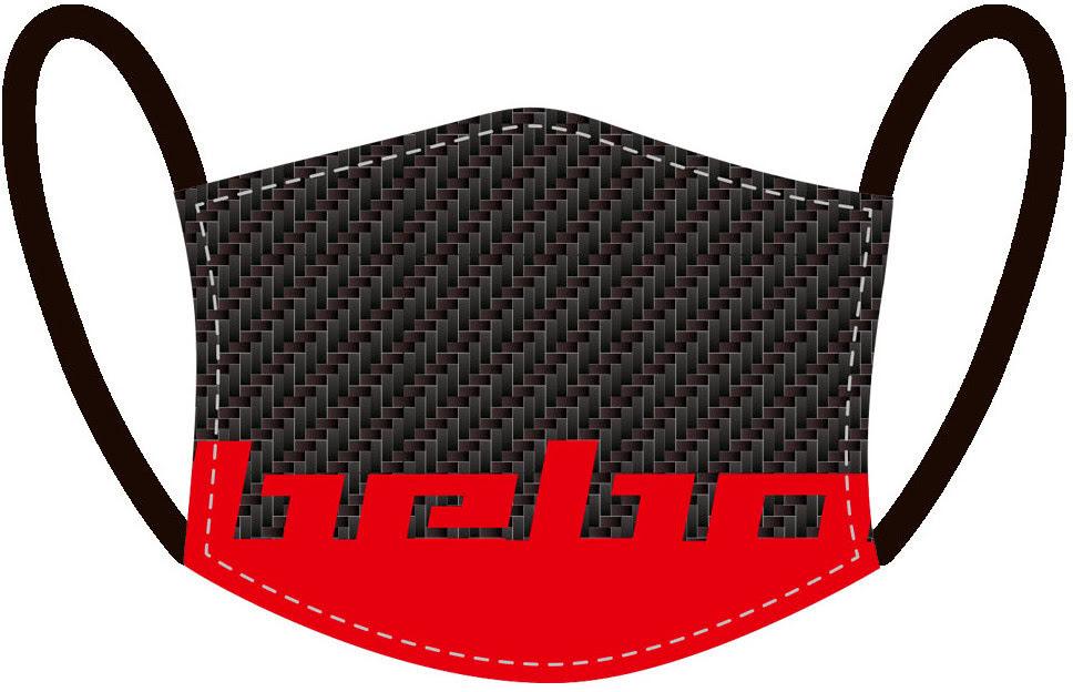 Mascara HEBO Carbono (Certificada)