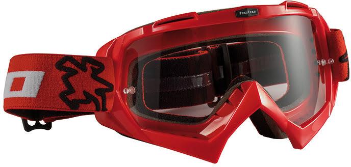 Oculos Hebo KRYPTON Vermelhos HEBO