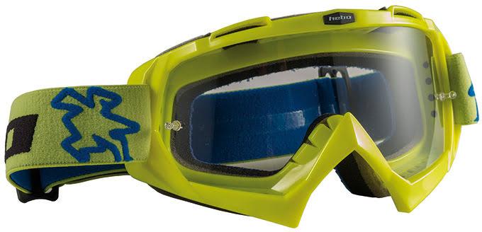 Oculos Hebo KRYPTON Verdes HEBO