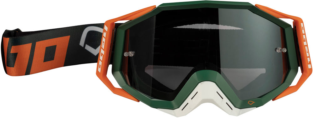 Oculos Hebo QUANTUM Verdes