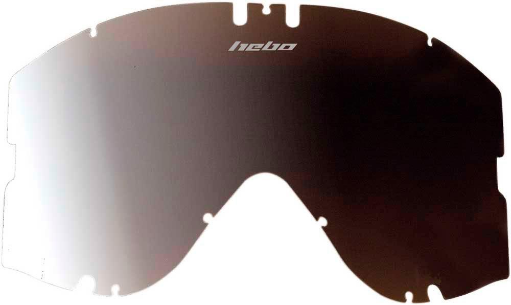 Lente de oculos Hebo HIGH-V & MEDIUM-V Espelhada
