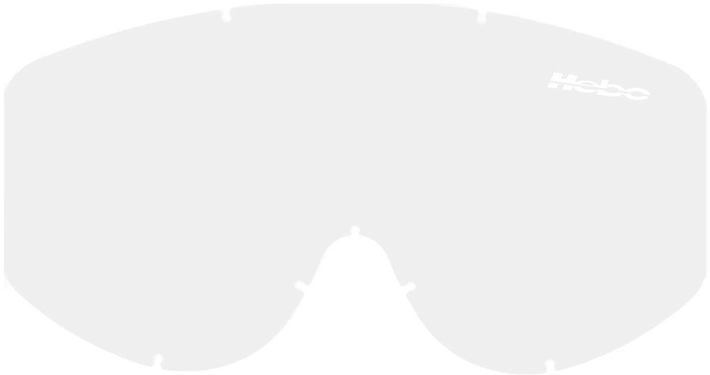 Lente de oculos Hebo ECO-V 00-04 Transparente