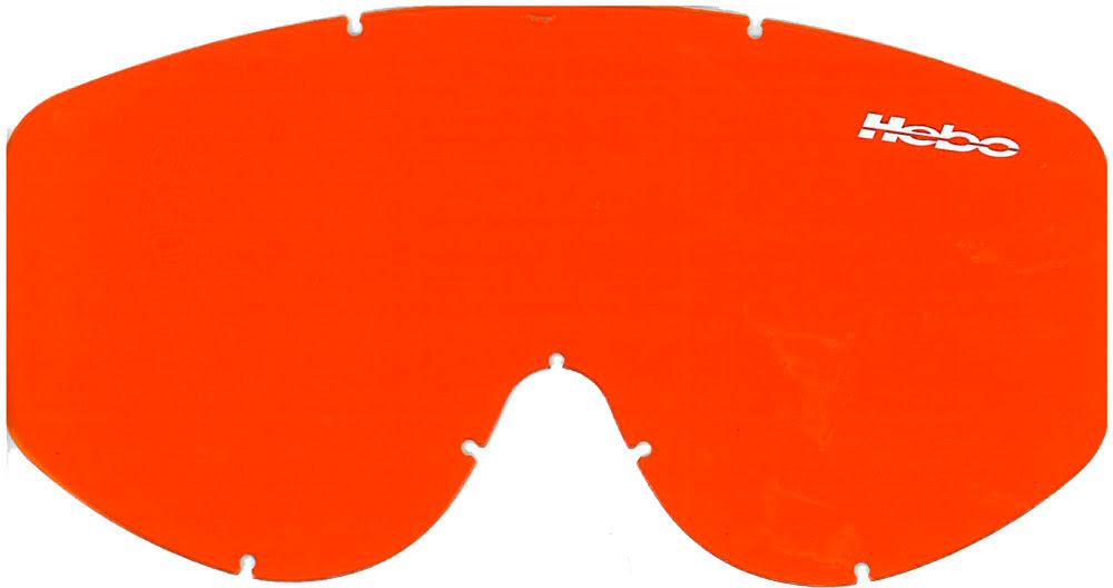 Lente de oculos Hebo ECO-V 00-04 Laranja